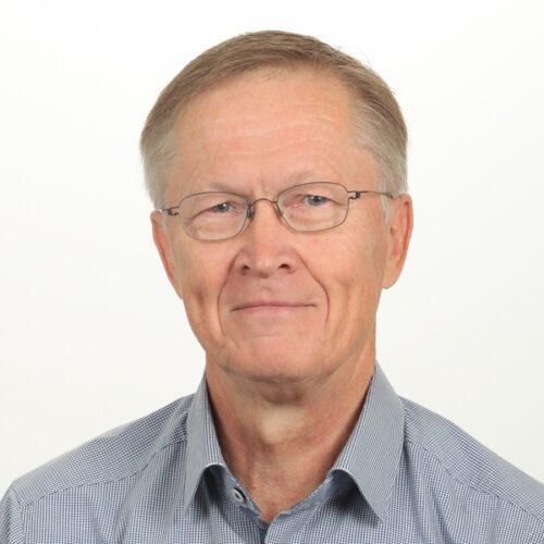 1. henkilön kuva Erkki Kontkanen (erkki.kontkanen@uef.fi)