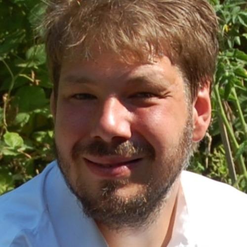 Jussi  Tohka´s  Profile image