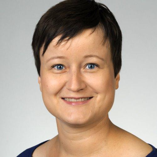 1. henkilön kuva Outi Ratamäki (outi.ratamaki@uef.fi)