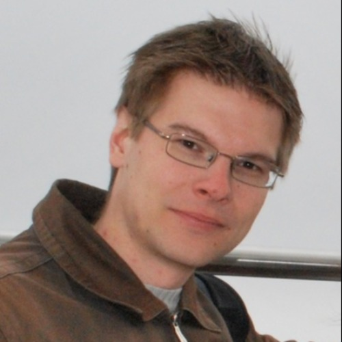 1. henkilön kuva Ilkka Jormanainen (ilkka.jormanainen@uef.fi)