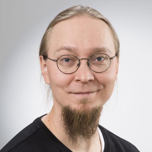 Einari  Niskanen´s  Profile image