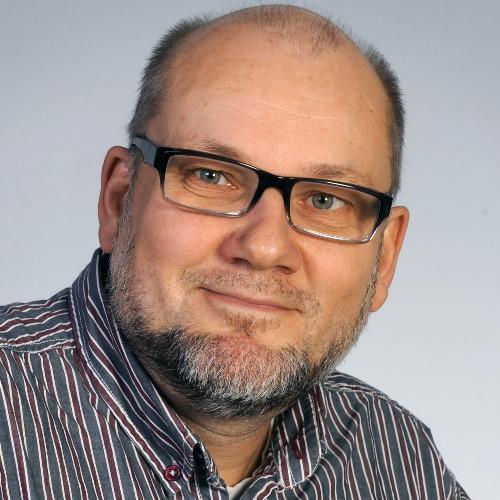 1. henkilön kuva Ilkka Pyy (ilkka.pyy@uef.fi)