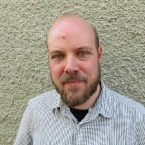 1. henkilön kuva Harro van Asselt (harro.vanasselt@uef.fi)