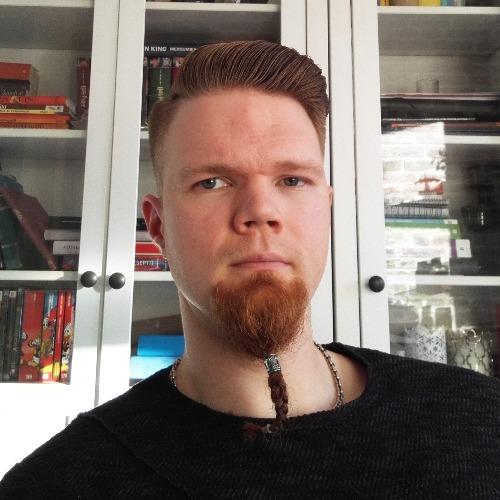 Jani  Tuovinen profiilikuva