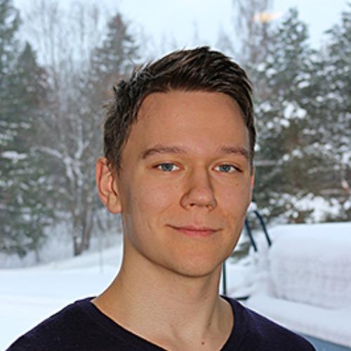 1. henkilön kuva Petri Kuusela (petri.kuusela@uef.fi)