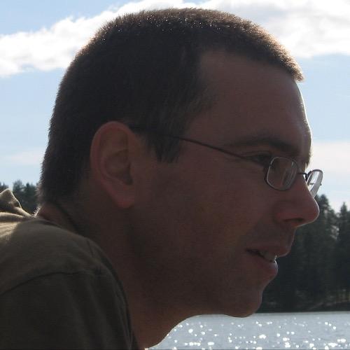 1. henkilön kuva Pieter Dhondt (pieter.dhondt@uef.fi)