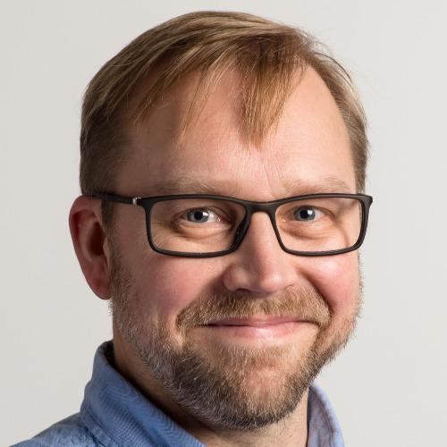 1. henkilön kuva Marko Vauhkonen (marko.vauhkonen@uef.fi)