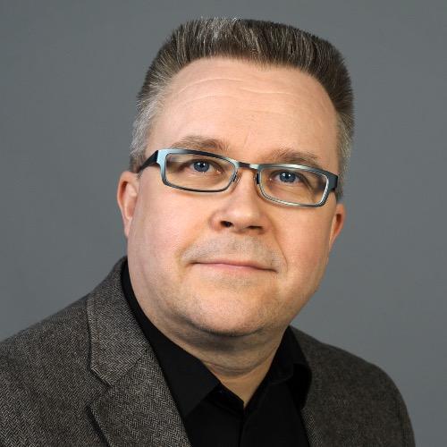 Markku  Tukiainen profiilikuva