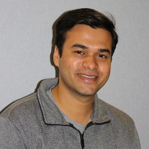 Rahul Yadav profiilikuva
