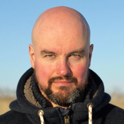 1. henkilön kuva Aku Seppänen (aku.seppanen@uef.fi)