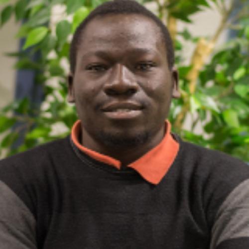 Kenneth  Muhumuza´s  Profile image