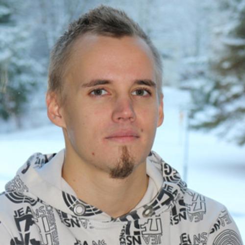 1. henkilön kuva Eero Koponen (eero.koponen@uef.fi)