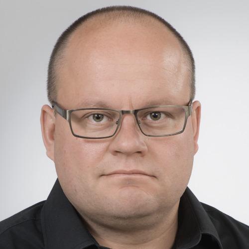 Juha Riepponen