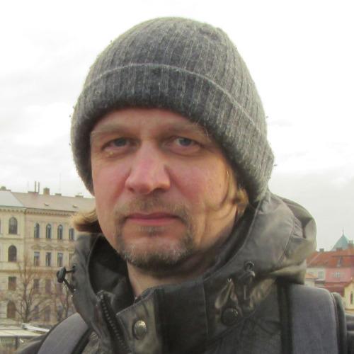1. henkilön kuva Juha Kotilainen (juha.kotilainen@uef.fi)