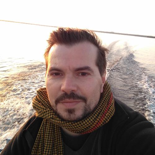 Moritz  Albrecht´s  Profile image