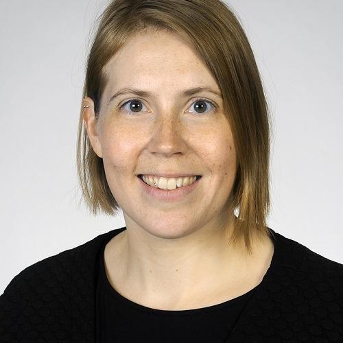 1. henkilön kuva Jenni Huurinainen (jenni.huurinainen@uef.fi)