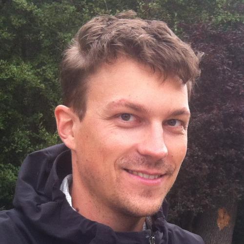 1. henkilön kuva Siegfried Schobesberger (siegfried.schobesberger@uef.fi)