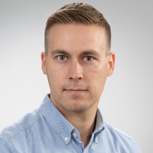 1. henkilön kuva Juha Pajari (juha.pajari@uef.fi)