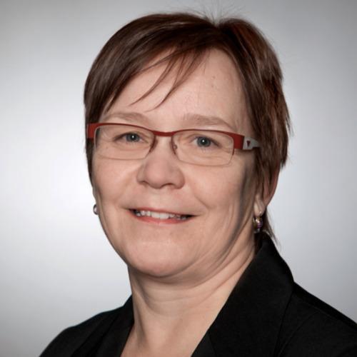 Riitta-Liisa Kinni