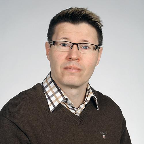 Janne  Hirvi profiilikuva
