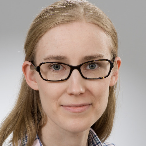 Elina  Järvelä-Reijonen´s  Profile image