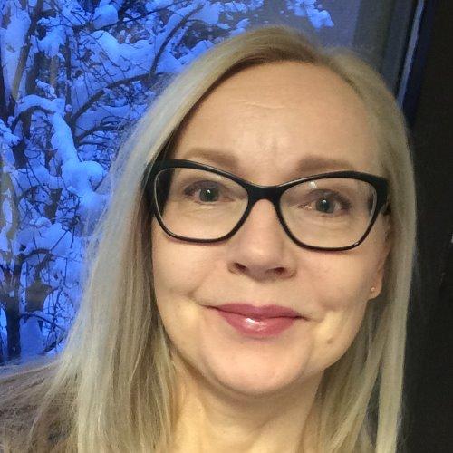 1. henkilön kuva Marjaana Mukkala (marjaana.mukkala@uef.fi)