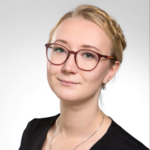 Maria  Martikainen profiilikuva