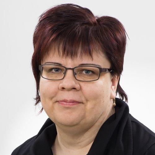 Anne Pennanen