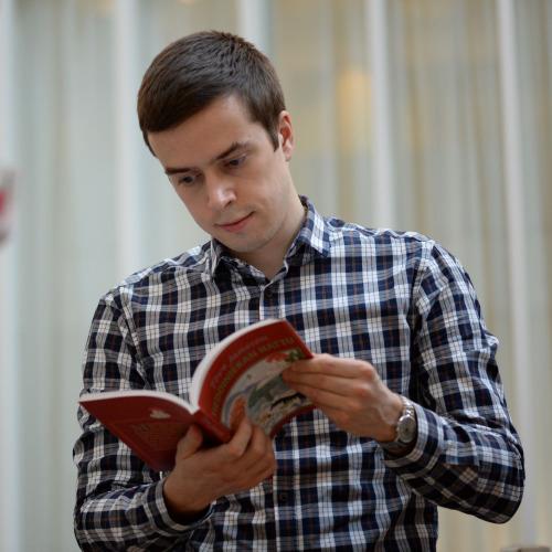 Ilia  Moshnikov profiilikuva