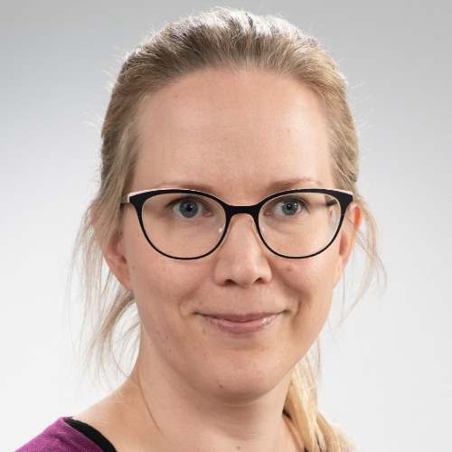 Maria Mukkala