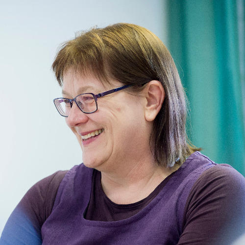 2. henkilön kuva Lea Tuomainen (lea.tuomainen@uef.fi)