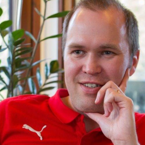 1. henkilön kuva Tero Karjalainen (tero.karjalainen@uef.fi)