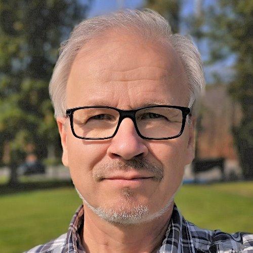 1. henkilön kuva Ossi Turunen (ossi.turunen@uef.fi)