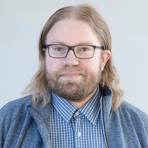 1. Carousel image of person  Tomi Kinnunen (tomi.kinnunen@uef.fi)