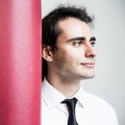 1. Carousel image of person  Radu Mariescu-Istodor (radu.mariescu-istodor@uef.fi)