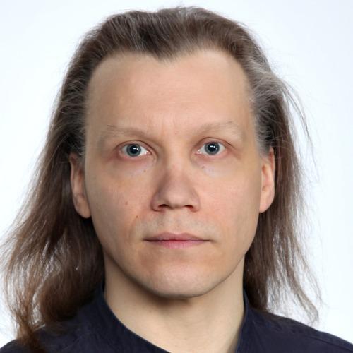 1. henkilön kuva Matti Tedre (matti.tedre@uef.fi)