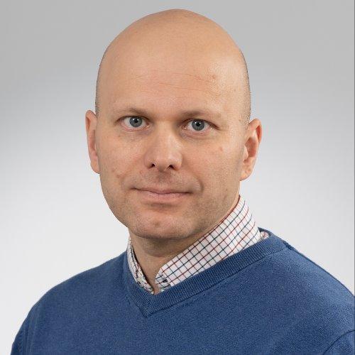 Timo  Kemppainen profiilikuva