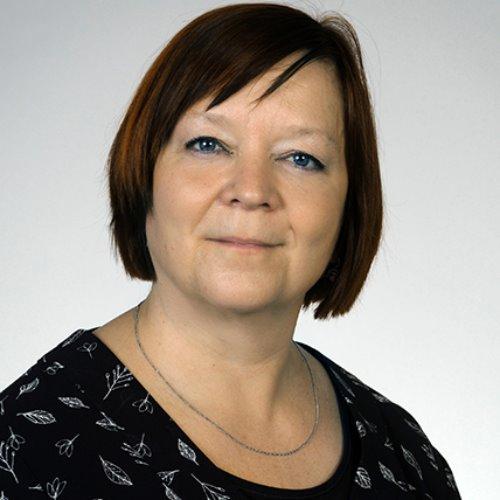 1. henkilön kuva Maarit Sireni (maarit.sireni@uef.fi)