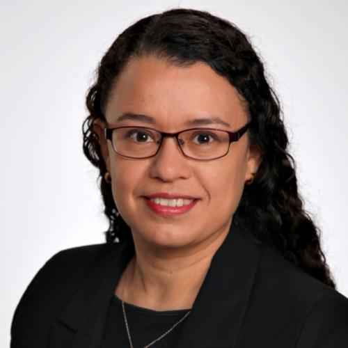 Rosa Gonzalez Hautamäki