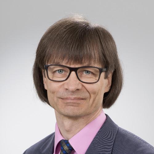 1. henkilön kuva Paavo Honkakoski (paavo.honkakoski@uef.fi)