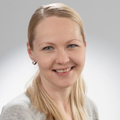 Marja-Liisa  Niemi profiilikuva