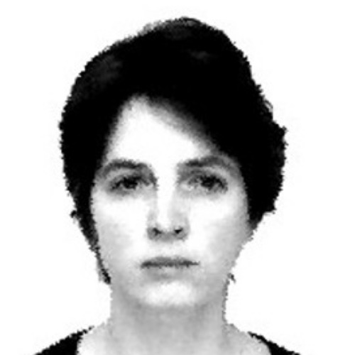 1. Carousel image of person  Esther Galbrun (esther.galbrun@uef.fi)