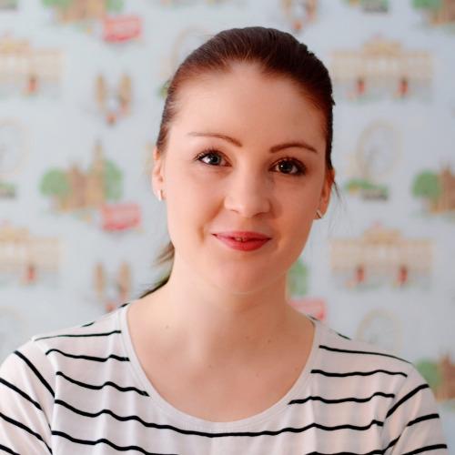 1. Carousel image of person  Katri Niemi (katri.niemi@uef.fi)