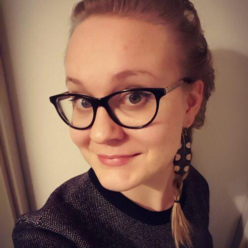Susanne Hallberg