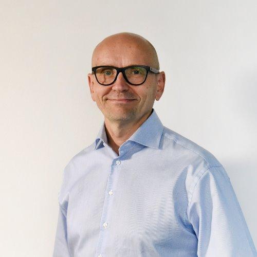 Heikki Kröger