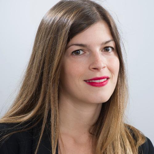 1. Carousel image of person  Sara Fraccastoro (sara.fraccastoro@uef.fi)