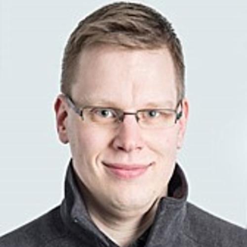 1. henkilön kuva Matti Muukkonen (matti.muukkonen@uef.fi)
