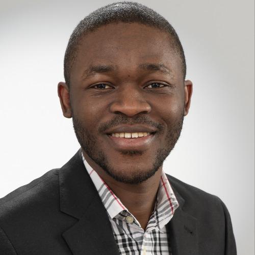 1. henkilön kuva Andrew Agbaje (andrew.agbaje@uef.fi)
