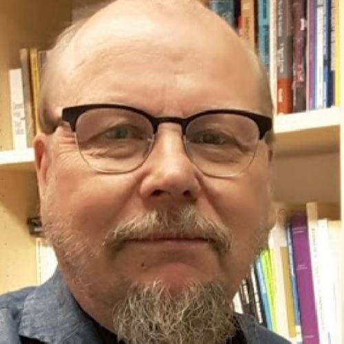 Jussi Silvonen