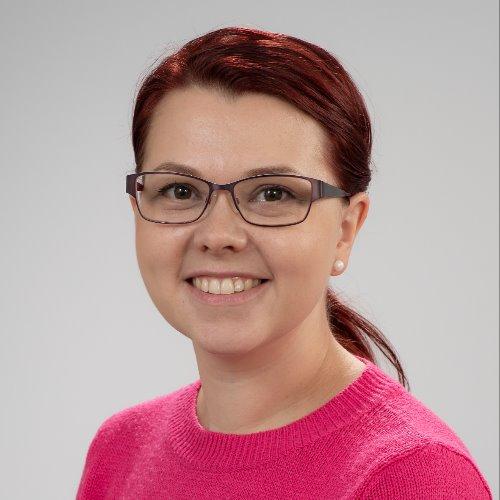 Taija Hukkanen